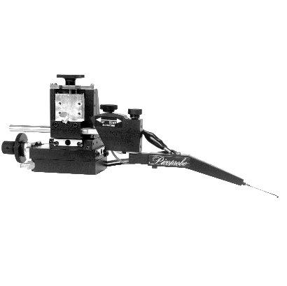 Model 18C and 19C(dc to 350 Mhz, 10 femtoamps/0.02pF)