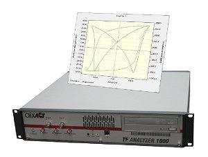 铁电压电分析仪 TF Analyzer 1000