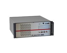 铁电压电分析仪 TF Analyzer 3000