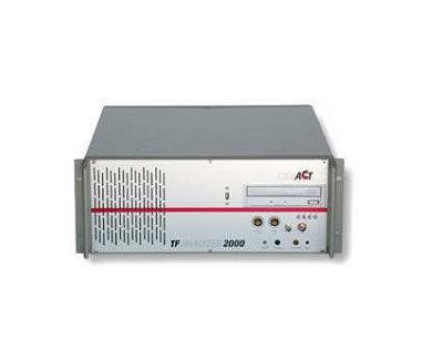 铁电压电分析仪 TF Analyzer 2000E