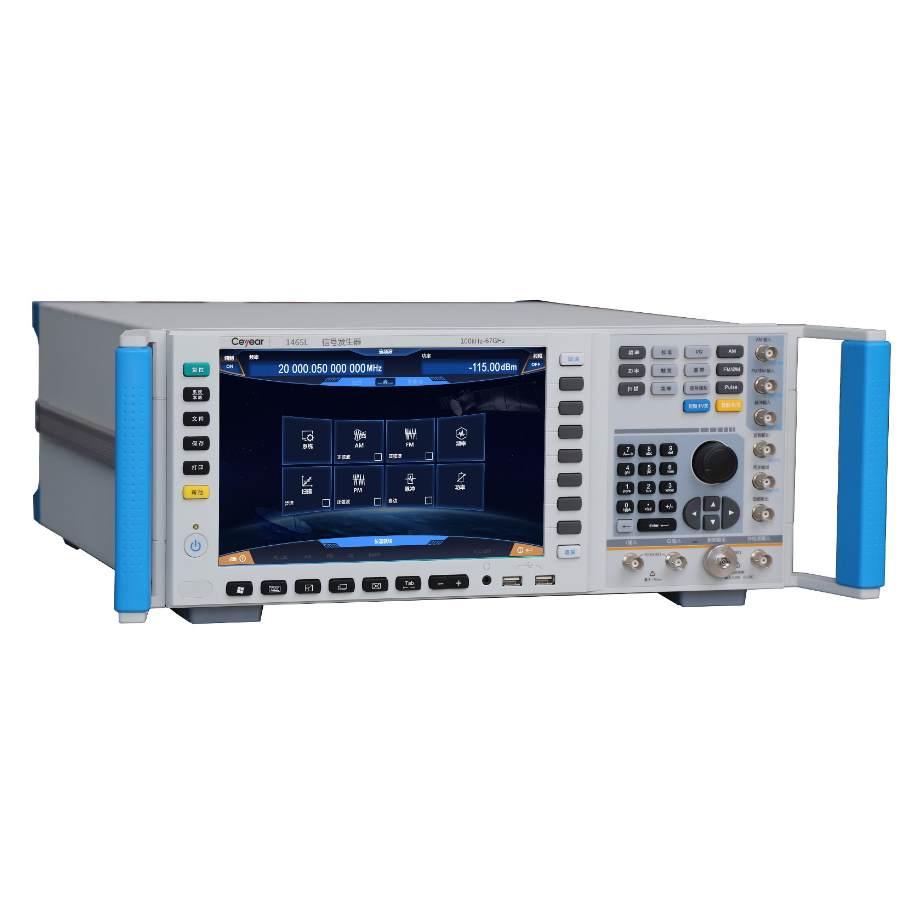 1465C/D/F/H/L信号发生器